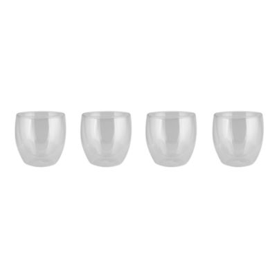 Kalorik 4-pc. Drinkware Set