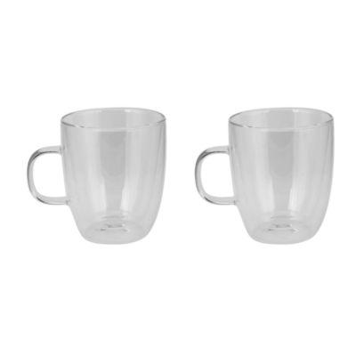 Kalorik 2-pc. Coffee Mug