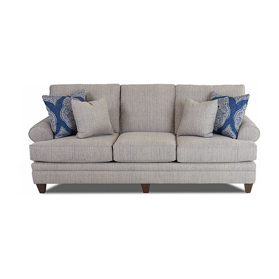Sectional Sofas At Jcpenney: Frazier Sofa