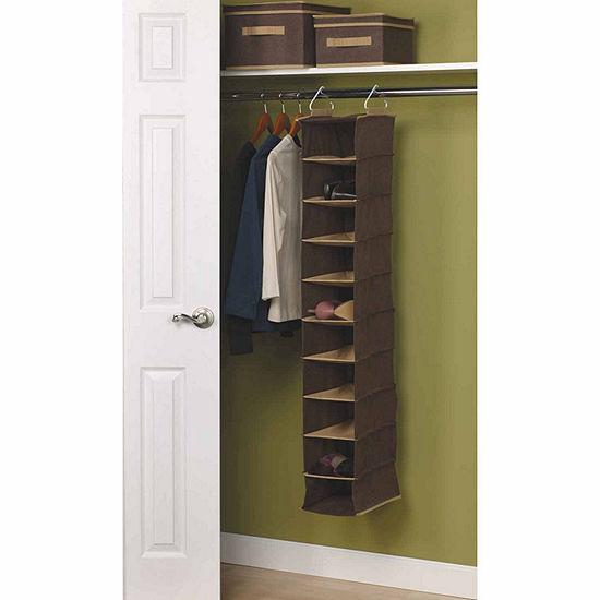 Household Essentials 10 Pocket Organizer