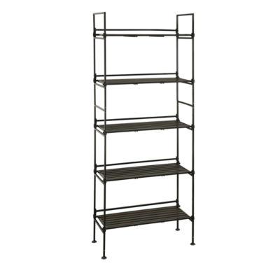 Neu Home Espresso 5-Tier Shelf
