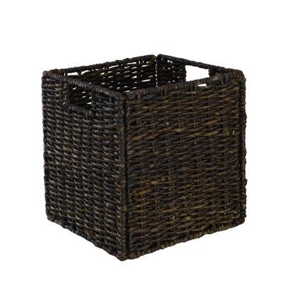 Neu Home Single Maize Rope Storage Basket