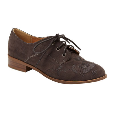 Union Bay Charlie Womens Oxford Shoes