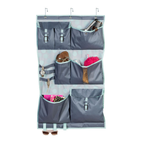 Honey Can Do Over The Door Pocket Organizer