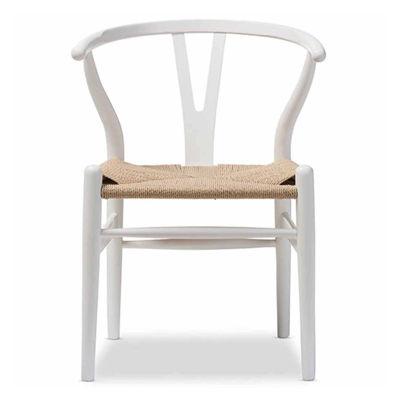 Baxton Studio Wishbone Club Chair