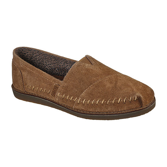 Skechers Bobs Womens Gypsy Mountain Meadow Slip-On Shoe