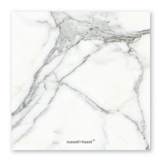 Russell + Hazel Adhesive Notes Marble 3/50ct Memo Pad