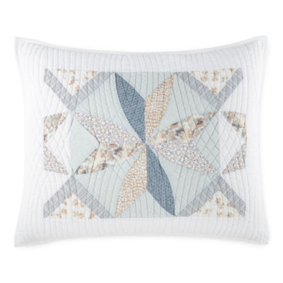 Linden Street Blueridge Pillow Sham