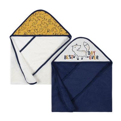 Gerber 2-pc. Hooded Towel
