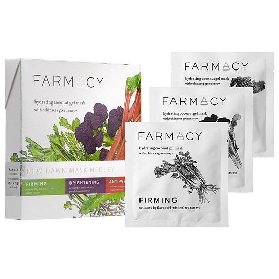 Farmacy New Dawn Mask Medley