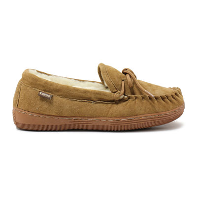 Lamo Men's Moccasin Slippers