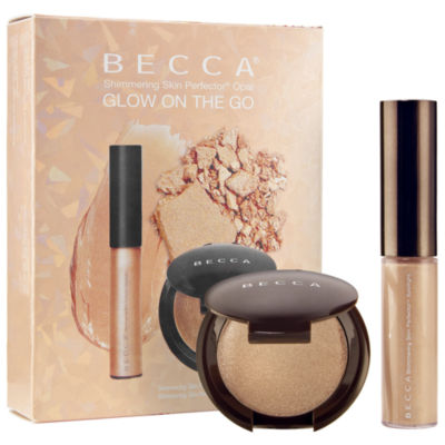 BECCA Shimmering Skin Perfector® Opal Glow On The Go