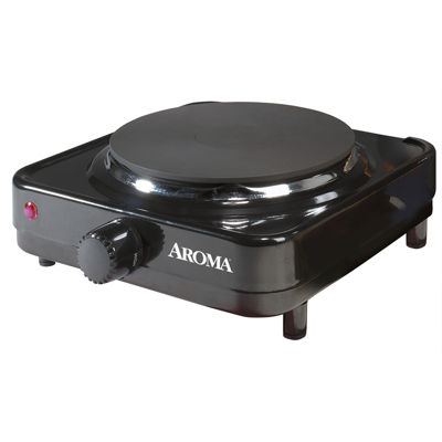 Aroma AHP-303 Single Burner Hot Plate