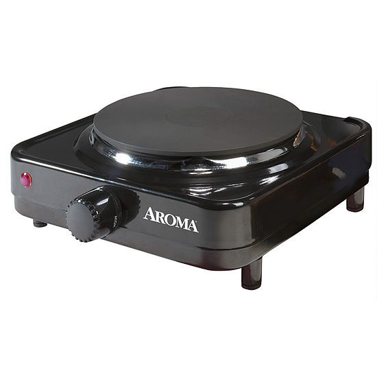 Aroma Ahp 303 Single Burner Hot Plate