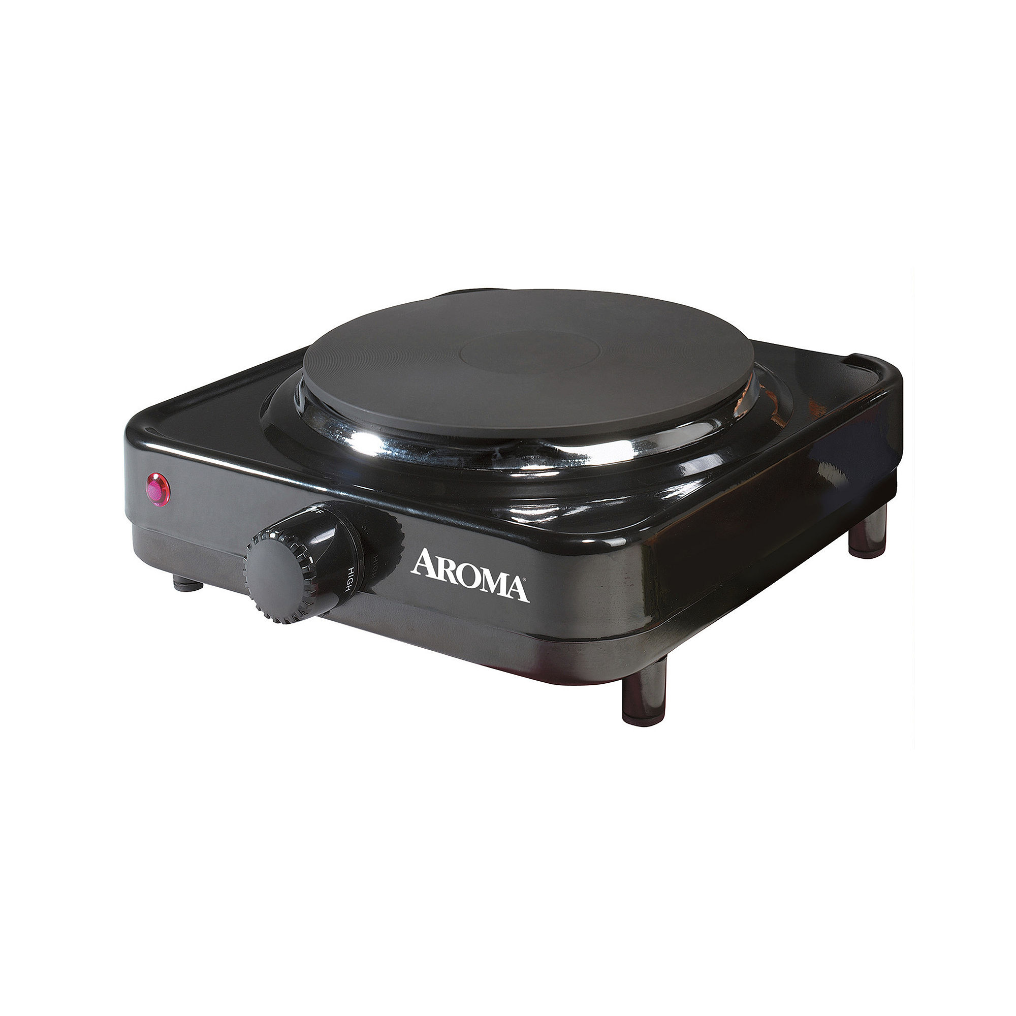 Aroma AHP-303 Single Burner Hot Plate