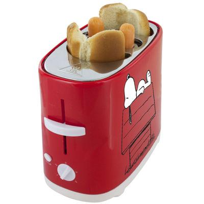 Peanuts Hot Dog Toaster