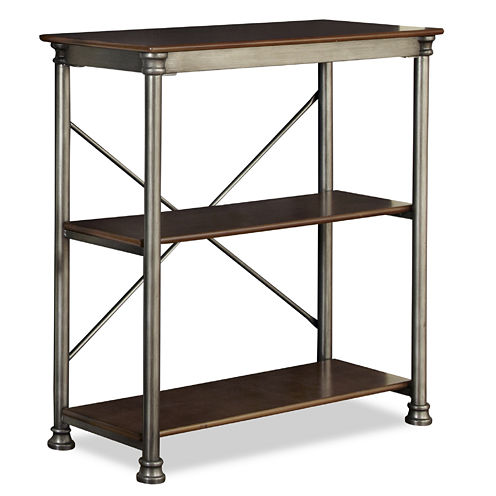 Philadelphia 3-Tier Shelving Unit