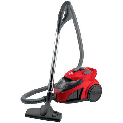 Dirt Devil® EZ Lite Bagless Canister Vacuum  SD40010