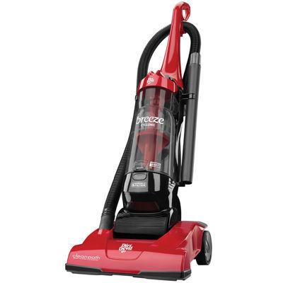 Dirt Devil® Breeze® Cyclonic Bagless Upright Vacuum UD70105