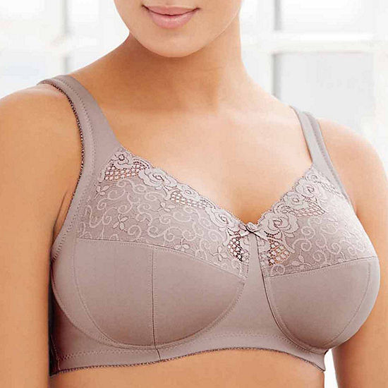 c75809be28d19 Glamorise Comfort Lift Bra Collection - JCPenney