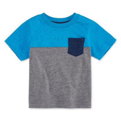Arizona Azb Tee Short Sleeve T-Shirt-Baby Boys