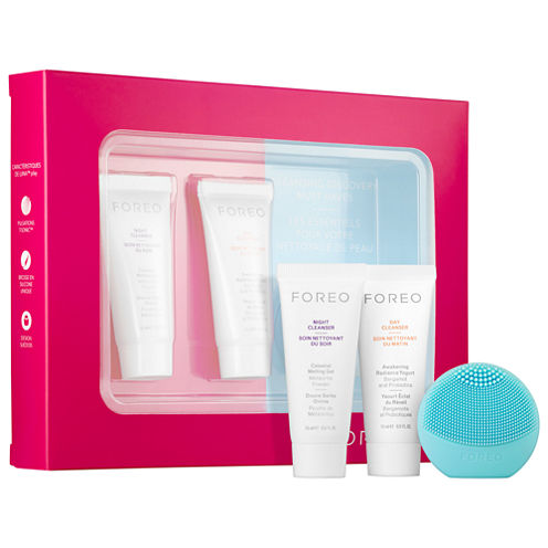Foreo Luna™ Play Cleansing Discovery Must-Haves