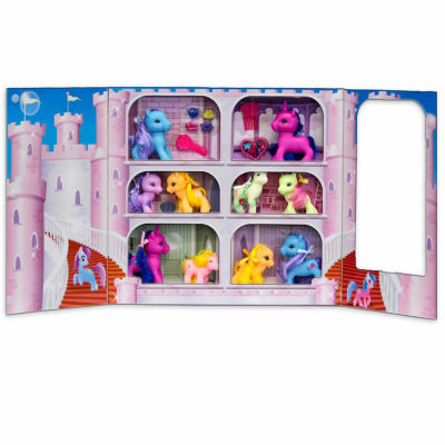 Gi-Go Toys Pony's Castle