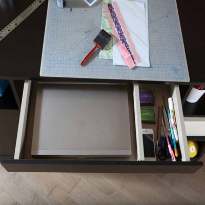 Crea Craft Table