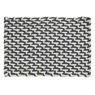 Better Trends Stranded Braided Rectangular Reversible Rug