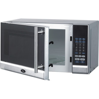 Oster 0.7 Cu Ft Counter Microwave
