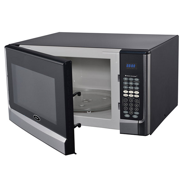 Oster 1.6 Cu Ft Counter Microwave