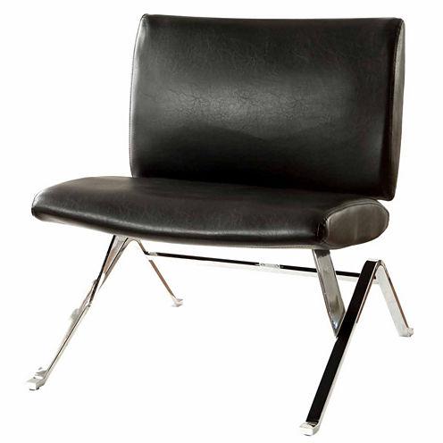 Renaldo Contemporary Accent Chair