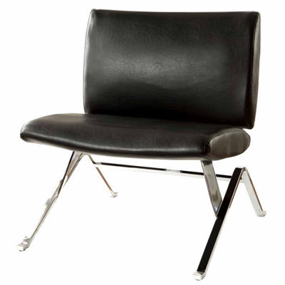 Renaldo Contemporary Accent Chair