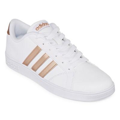 adidas Neo Baseline Unisex Sneaker Unisex Kids Running Shoes - Big Kids