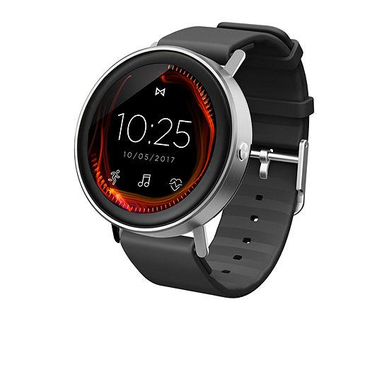 Misfit Vapor Unisex Black Smart Watch-Mis7004