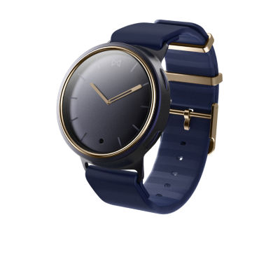 Misfit Phase Unisex Blue Smart Watch-Mis5006