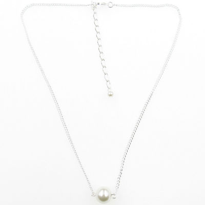 Vieste Rosa Brass 18 Inch Chain Necklace