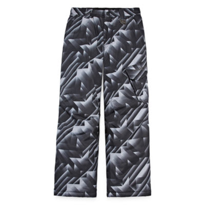 Zeroxposur Heavyweight Snow Pants-Big Kid Boys