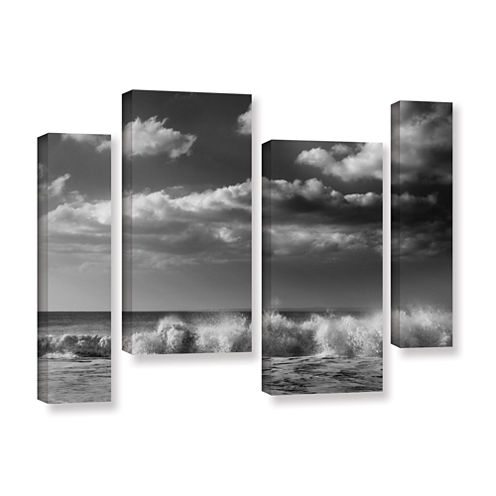 Brushstone 4-pc. Canvas Art