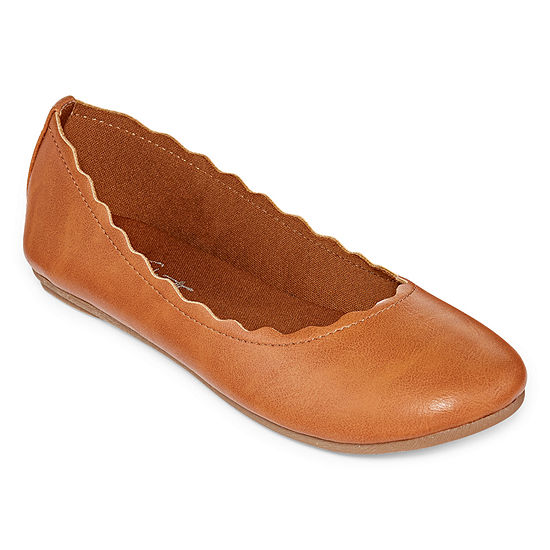 City Streets Aurora Girls Ballet Flats Little Kids Big Kids