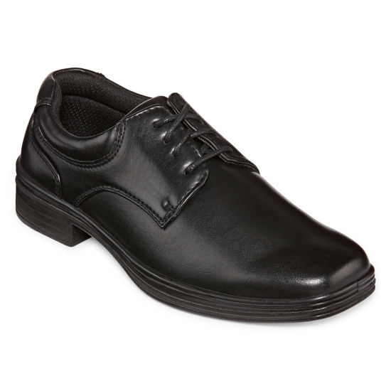 Stafford Landon Boys Oxford Shoes - Little Kids/Big Kids