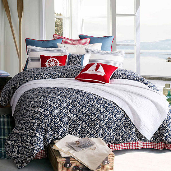 HiEnd Accents 4pc St. Clair Bedding Set