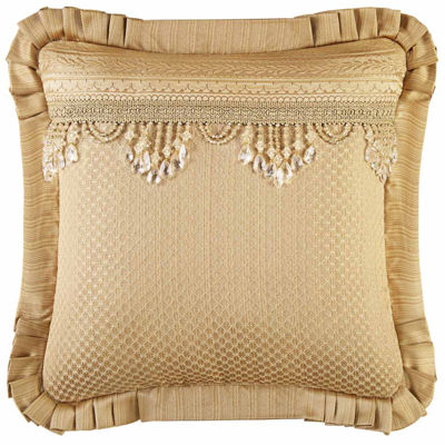 Queen Street Neopolitano Square Throw Pillow