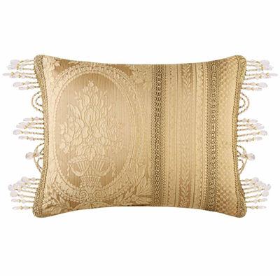Queen Street Neopolitano Rectangular Throw Pillow
