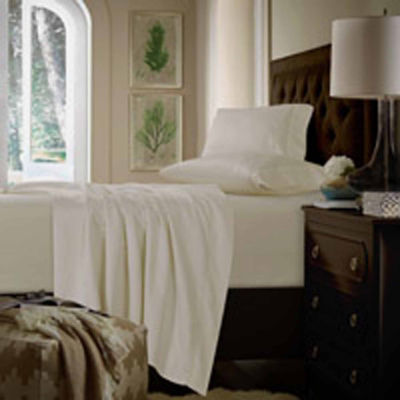 Tribeca Living 750 Thread Count Sateen Pillowcases