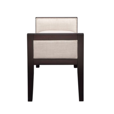 Madison Park Signature Thomas Bench Ottoman