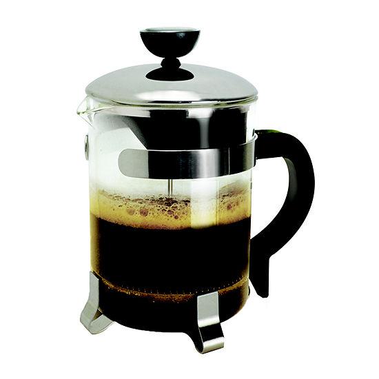 Classic 4 Cup Coffee Press