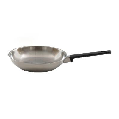 "BergHOFF RON 18/10 Fry Pan 10"" 2.1-qt."""