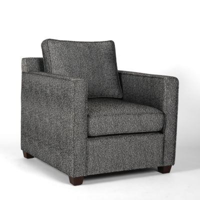 American Amish Square Armchair