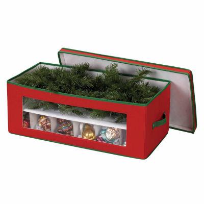 Household Essentials Ornament Box